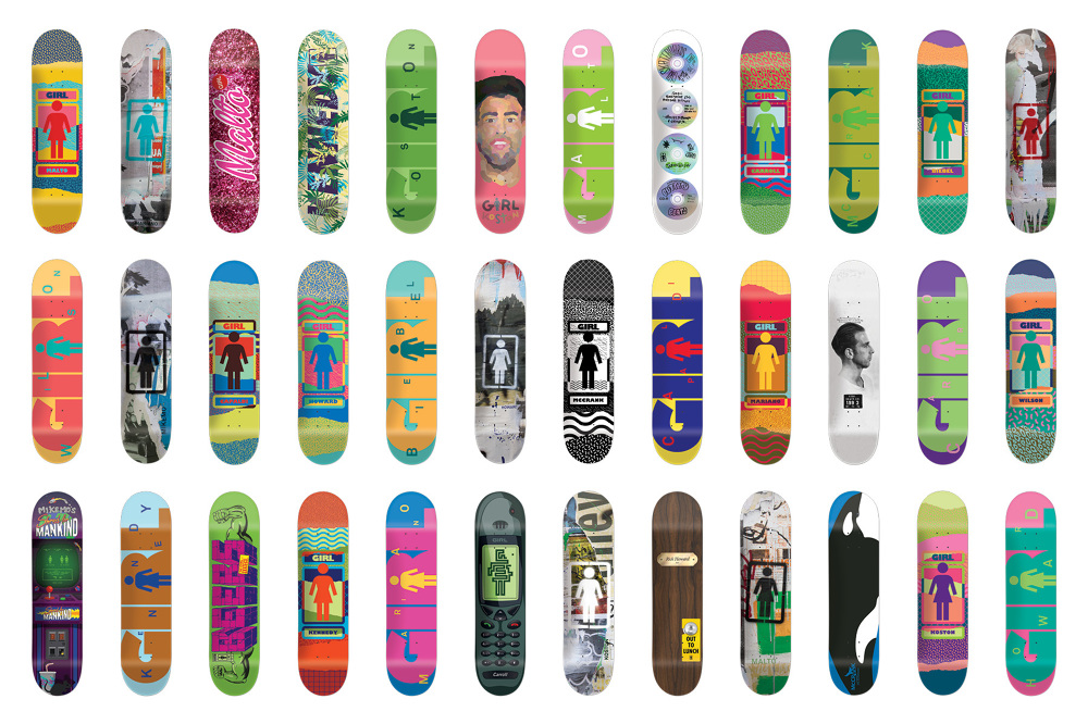 Girl skateboards nickzegel personal network previous next image 1 of 13 voltagebd Gallery