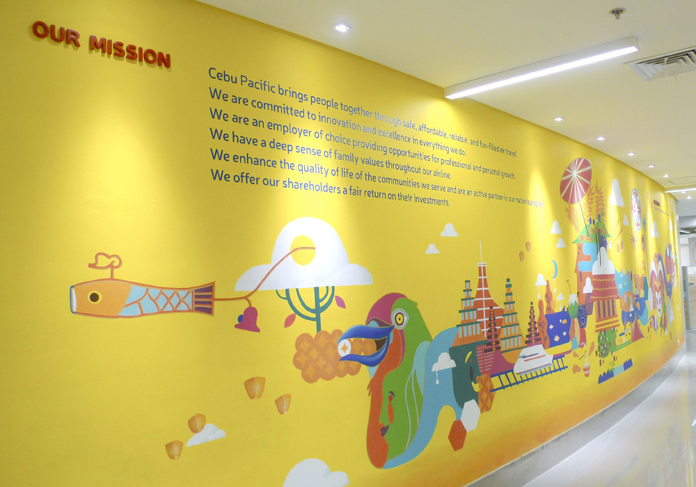 Environmental Graphic Design Studio